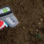 методы исследования почвы