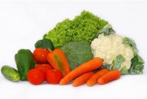 осенний посев овощей
